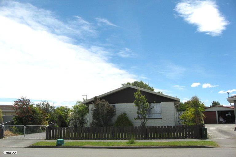 Property photo for 20 Stacey Place, Woolston, Christchurch, 8062