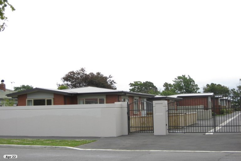 Property photo for 6/25 Tilford Street, Woolston, Christchurch, 8062