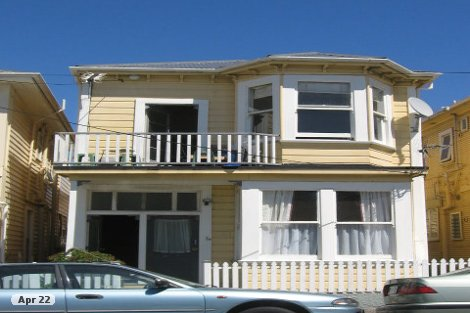 Photo of property in 113 Abel Smith Street Aro Valley Wellington City
