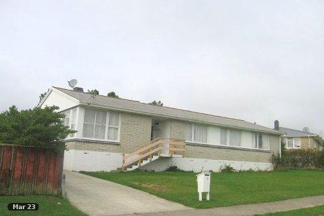 Photo of property in 3 Sasanof View Ascot Park Porirua City