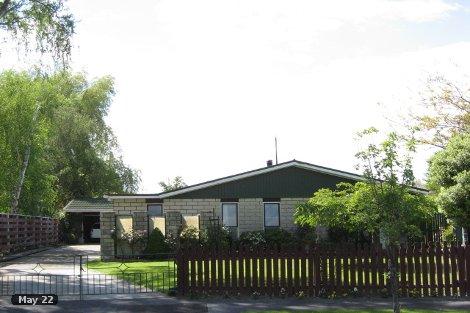 Photo of property in 18 Strachan Place Rangiora Waimakariri District