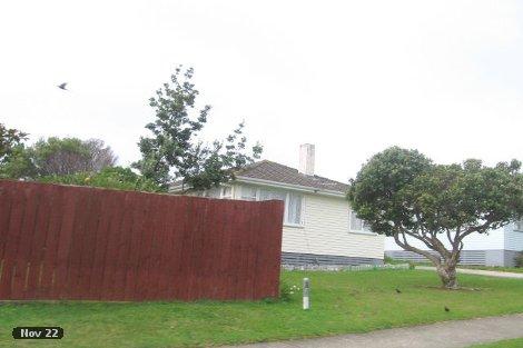Photo of property in 11 Sasanof View Ascot Park Porirua City