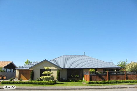 Photo of property in 11C Rata Street Rangiora Waimakariri District