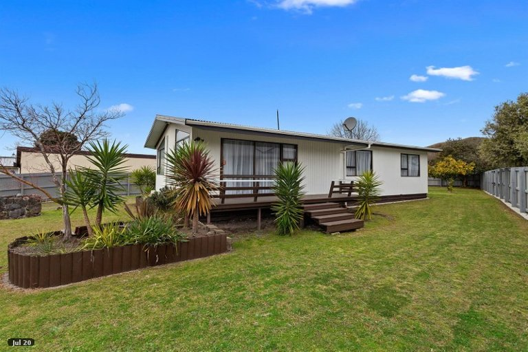 Photo of property in 142 Valley Road, Kawerau, 3127
