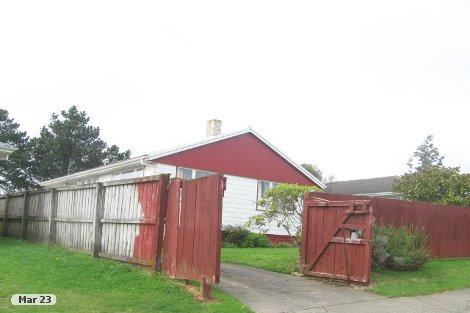 Photo of property in 9 Sasanof View Ascot Park Porirua City