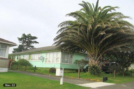 Photo of property in 17 Sasanof View Ascot Park Porirua City