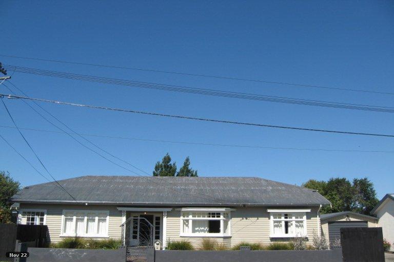 Property photo for 2/142 Petrie Street, Richmond, Christchurch, 8013