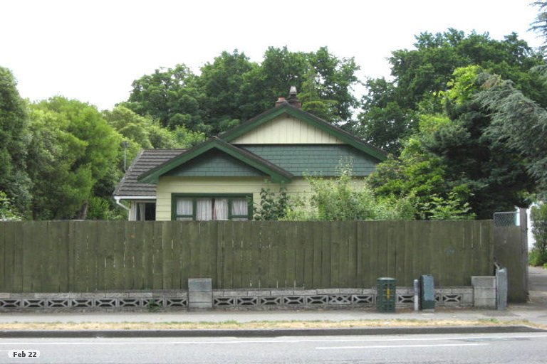Property photo for 541 Ferry Road, Woolston, Christchurch, 8023