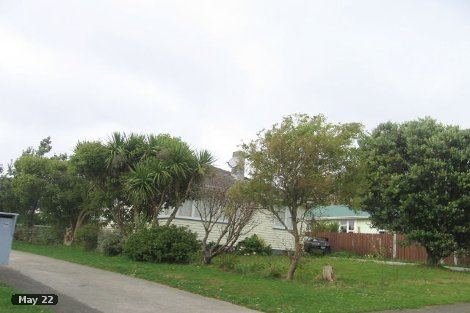 Photo of property in 21 Sasanof View Ascot Park Porirua City