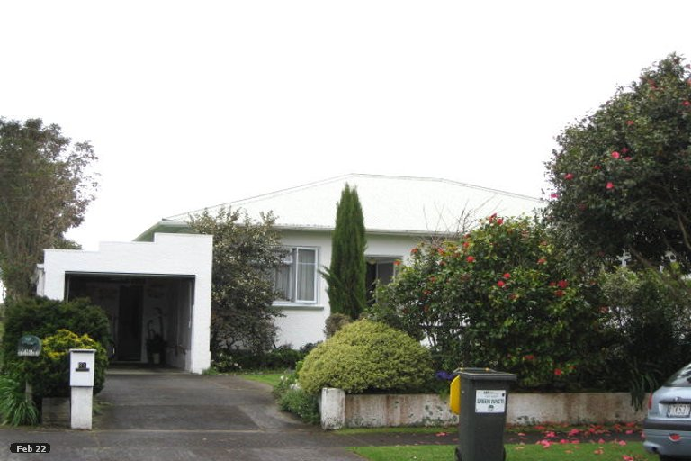 Photo of property in 21 Timandra Street, Welbourn, New Plymouth, 4312