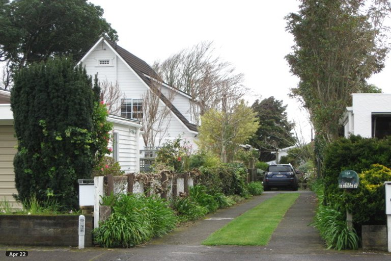 Photo of property in 19 Timandra Street, Welbourn, New Plymouth, 4312