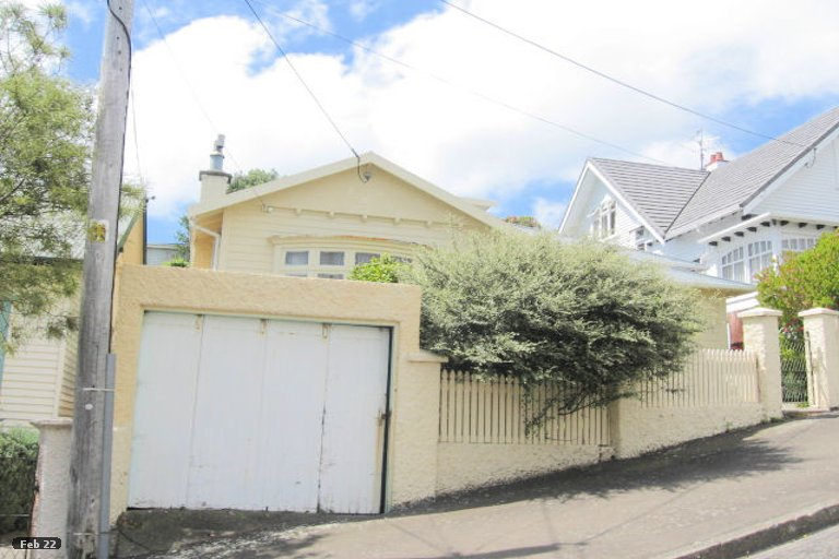 Property photo for 4 Waitoa Road, Hataitai, Wellington, 6021