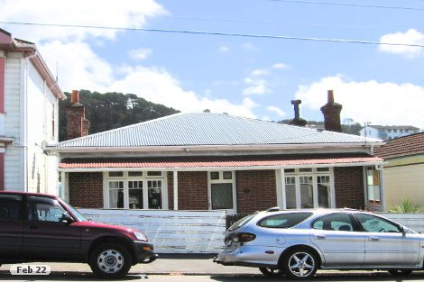 Photo of property in 222 Adelaide Road Newtown Wellington City
