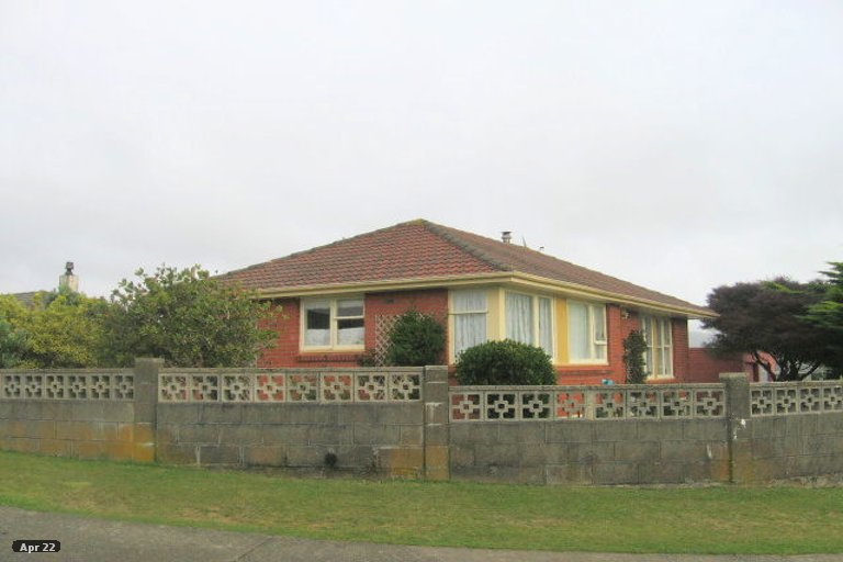 Photo of property in 1 Syntax Place, Ascot Park, Porirua, 5024