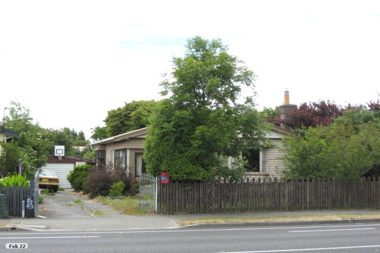 Property photo for 487 Ferry Road, Woolston, Christchurch, 8023