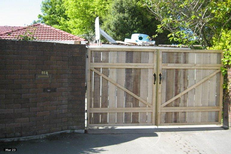 Property photo for 55A Jocelyn Street, Casebrook, Christchurch, 8051
