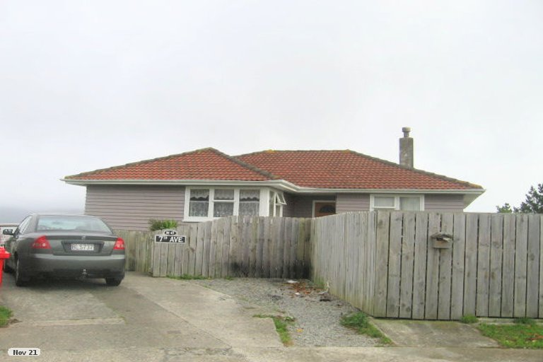 Photo of property in 7 Syntax Place, Ascot Park, Porirua, 5024