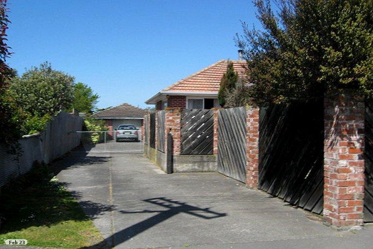Property photo for 49 Jocelyn Street, Casebrook, Christchurch, 8051