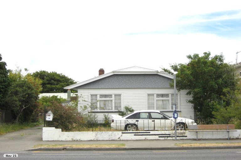Property photo for 481 Ferry Road, Woolston, Christchurch, 8023