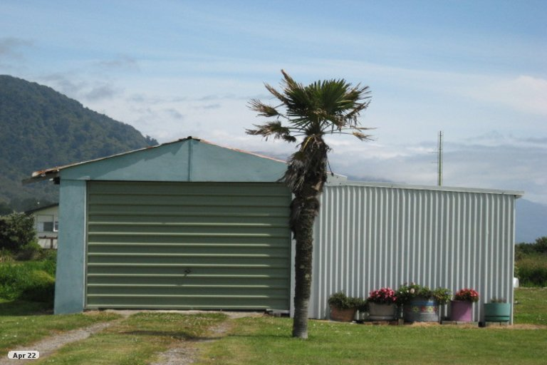 Property photo for 45 Lewis Street, Mokihinui, Westport, 7891