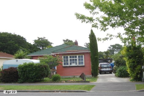 Photo of property in 15 Tilford Street Woolston Christchurch City