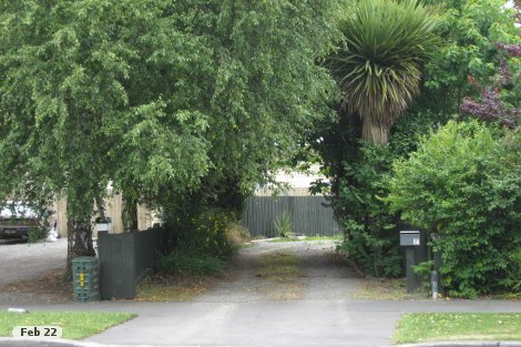 Photo of property in 11A Tilford Street Woolston Christchurch City