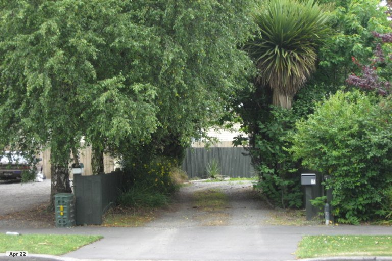 Property photo for 11A Tilford Street, Woolston, Christchurch, 8062