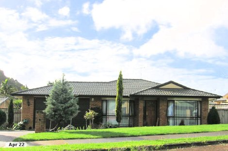 Photo of property in 15 Syracuse Place Albany Auckland - North Shore