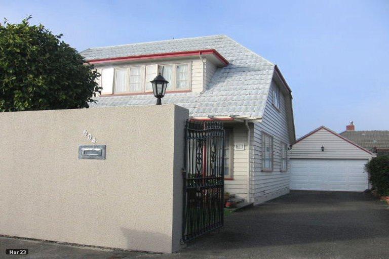 Property photo for 604 High Street, Boulcott, Lower Hutt, 5010