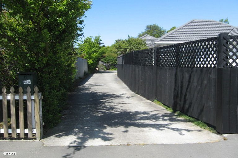 Property photo for 2/47 Jocelyn Street, Casebrook, Christchurch, 8051