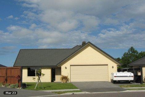 Photo of property in 6 Ambrose Place Rangiora Waimakariri District