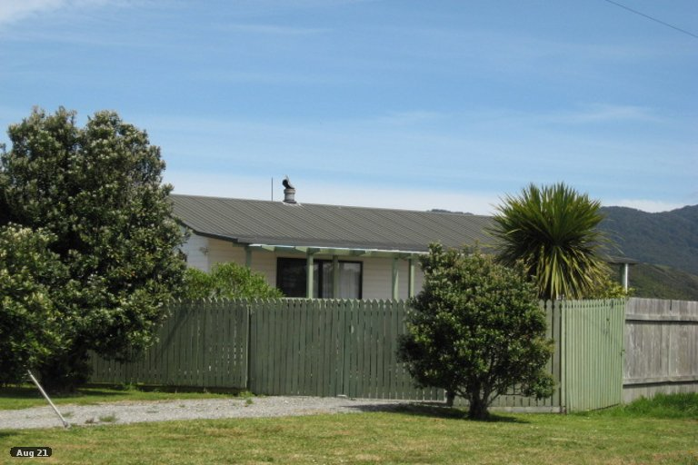 Property photo for 41B Lewis Street, Mokihinui, Westport, 7891