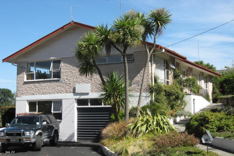 Photo of property in 51 Barnes Street, Glenwood, Timaru, 7910