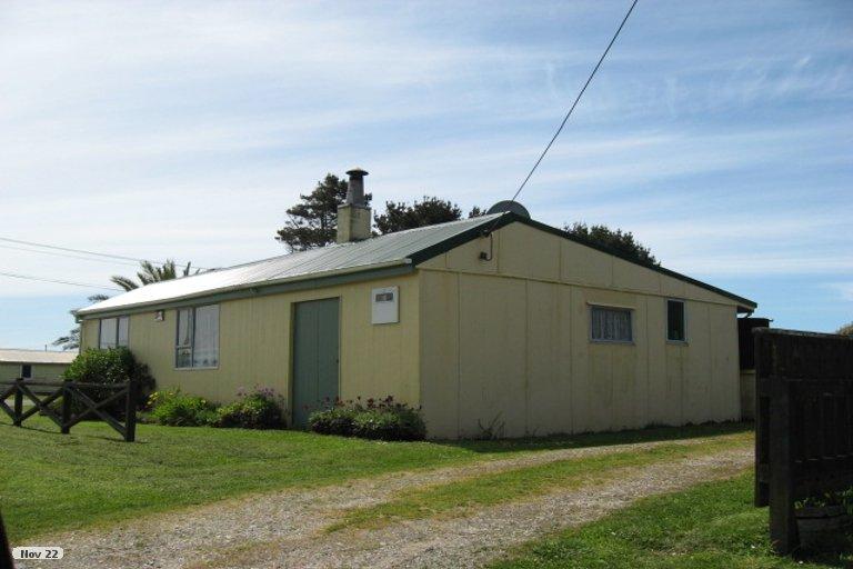Property photo for 41 Lewis Street, Mokihinui, Westport, 7891