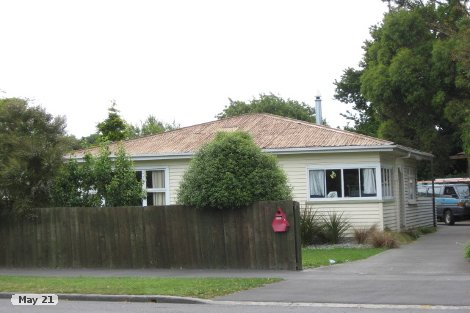 Photo of property in 3 Tilford Street Woolston Christchurch City