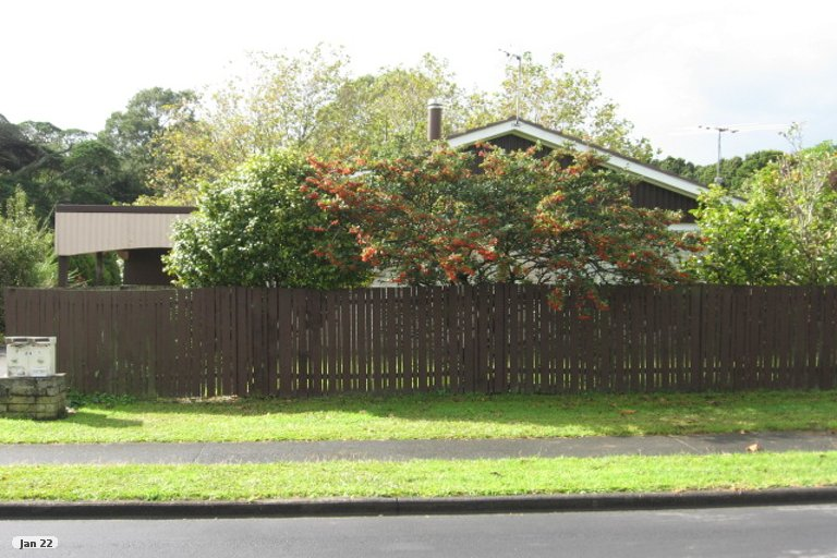 Property photo for 1/24 Cairngorm Place, Highland Park, Auckland, 2010