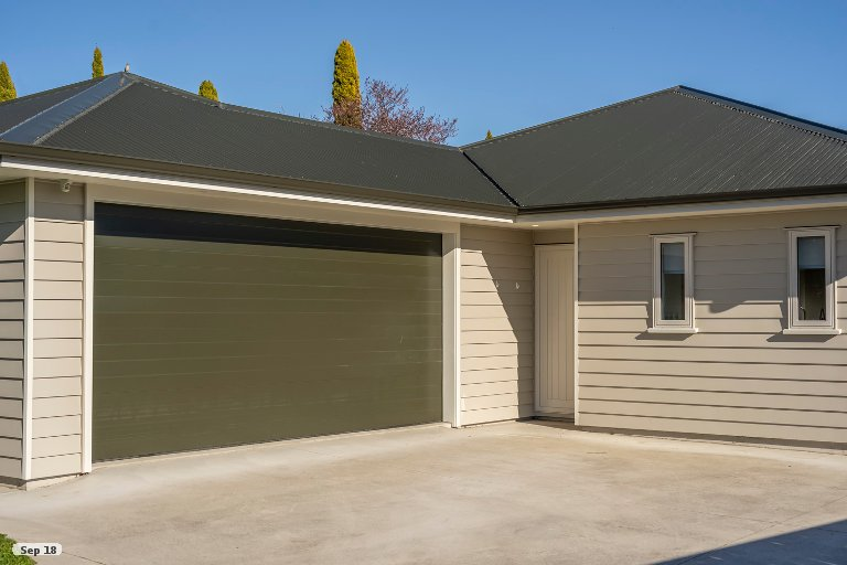Property photo for 162 East Street, Greytown, 5712