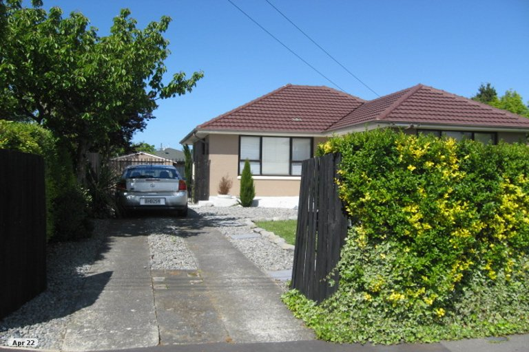Property photo for 37 Jocelyn Street, Casebrook, Christchurch, 8051