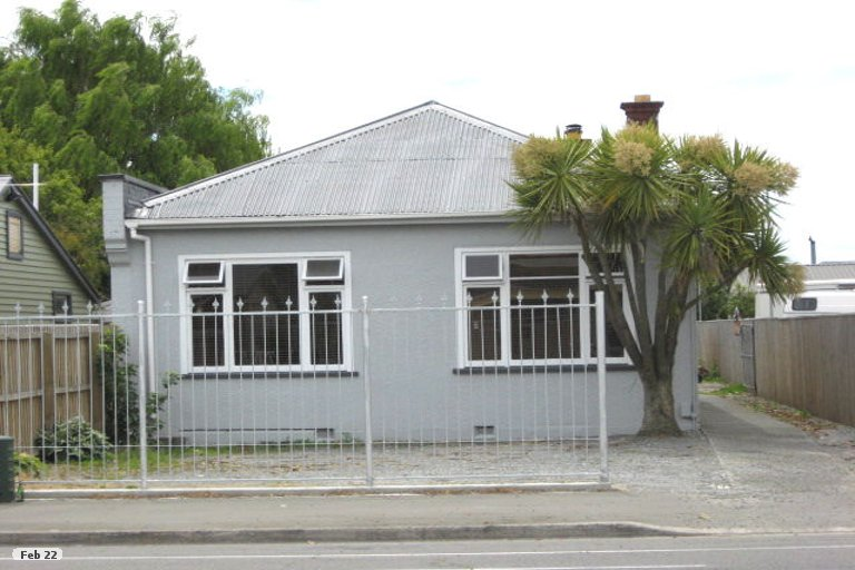 Property photo for 439 Ferry Road, Woolston, Christchurch, 8023