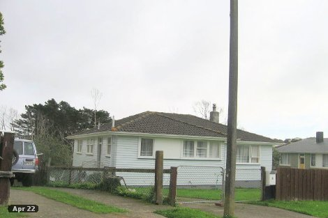 Photo of property in 8 Sasanof View Ascot Park Porirua City
