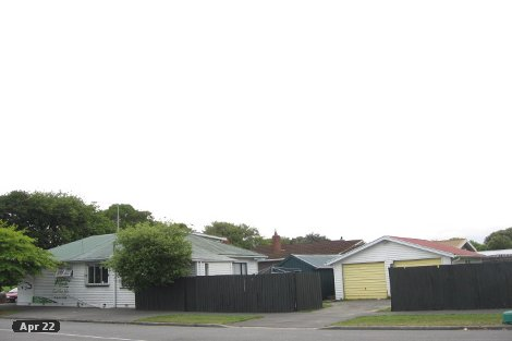 Photo of property in 1 Tilford Street Woolston Christchurch City