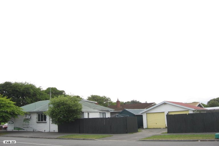 Property photo for 1 Tilford Street, Woolston, Christchurch, 8062