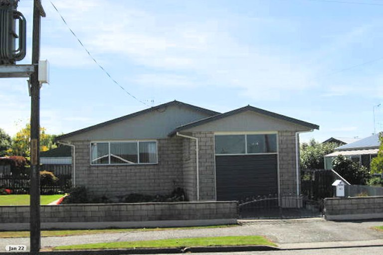 Photo of property in 51 Puriri Street, Glenwood, Timaru, 7910