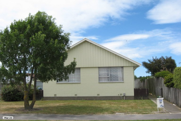 Property photo for 31 Cob Crescent, Woolston, Christchurch, 8062