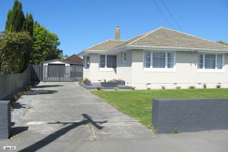 Property photo for 33 Jocelyn Street, Casebrook, Christchurch, 8051
