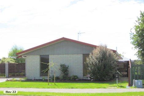 Photo of property in 10 Watson Place Rangiora Waimakariri District