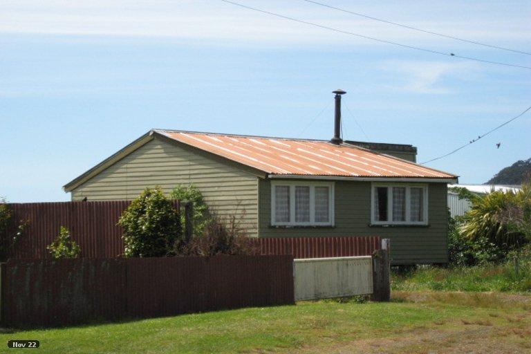 Property photo for 25 Lewis Street, Mokihinui, Westport, 7891