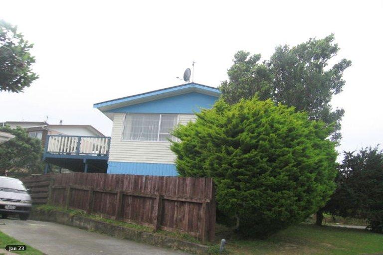 Photo of property in 84 Conclusion Street, Ascot Park, Porirua, 5024