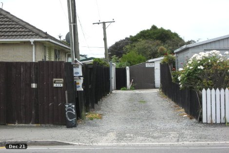 Photo of property in 1/429 Ferry Road Woolston Christchurch City
