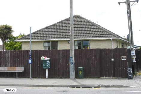 Photo of property in 2/429 Ferry Road Woolston Christchurch City